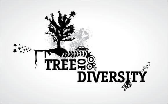 free vector Vectoroom Free Vector #2 - Tree