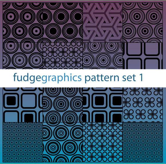 Pattern Set 1
