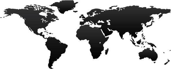 free vector World Map Vector