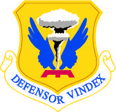 Defensor Vindex Vector Coat Of Arms