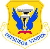 Defensor Vindex Vector Coat Of Arms