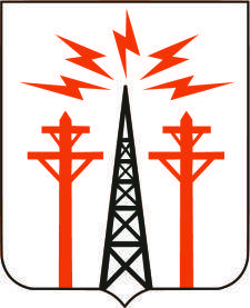 Crest Of 17th Signal Battalion
