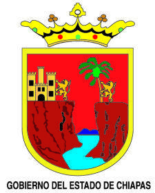 Chiapas Coat Of Arms