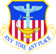 free vector Coat Of Arms Of 1st Special Operations