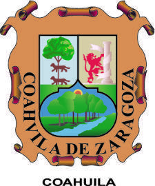 free vector Coahuila Coat Of Arms