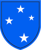 free vector Vector Crest Of 23rd Army