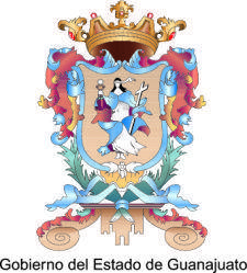 free vector Guanajuato Coat Of Arms