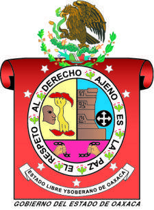Oaxaca Coat Of Arms