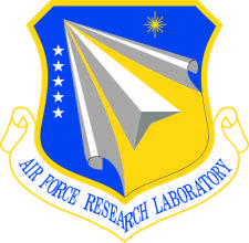 Air Force Research Vector Crest