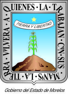 Morelos Coat Of Arms