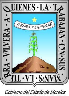 Morelos Coat Of Arms