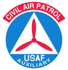 Civil Air Patrol Coat Of Arms