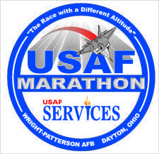 Usaf Marathon Coat Of Arms