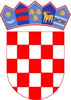 Croatia Vector Crest