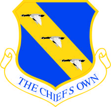 free vector Vector Crest Of 11 Wing Shield