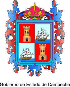 free vector Campeche Coat Of Arms