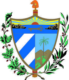 free vector Cuba Coat Of Arms