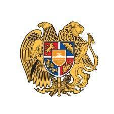 free vector Armenia Coat Of Arms