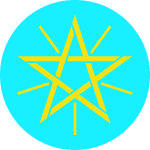 free vector Ethiopia Coat Of Arms