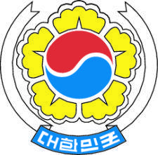 free vector Coat Of Arms Of South Korea