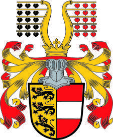 free vector Carinthia Austria Coat Of Arms