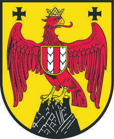 Burgenland Vector Coat Of Arms