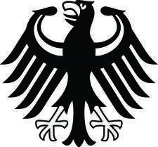 Bundesadler Vector Emblem