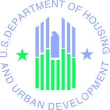 free vector Department Of Housing Logo