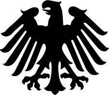 free vector Bundesrat Vector Emblem