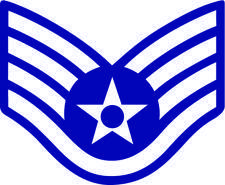 free vector Staff Sergeant Vector Insignia