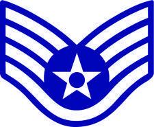 free vector Staff Sergeant Vector Insignia